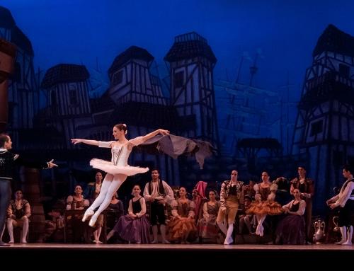 Nacimiento y desarrollo del ballet clásico