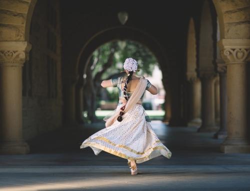 Los orígenes de la danza